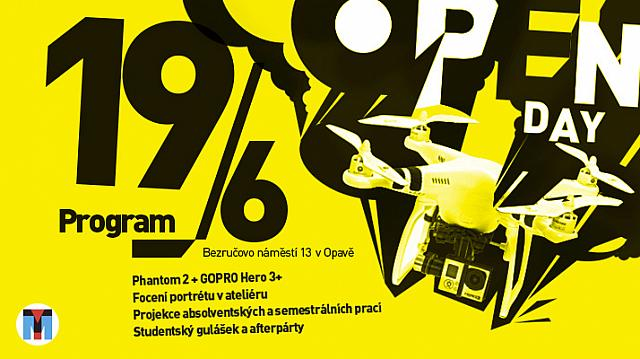 open day cerven 2014